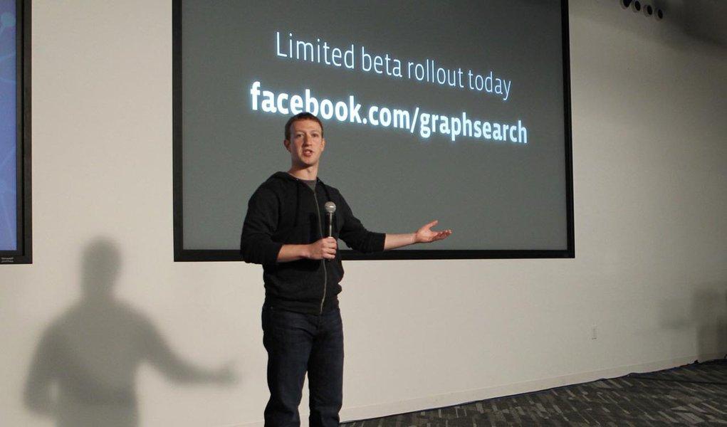 Mark Zuckerberg vai tirar dois meses de licença paternidade