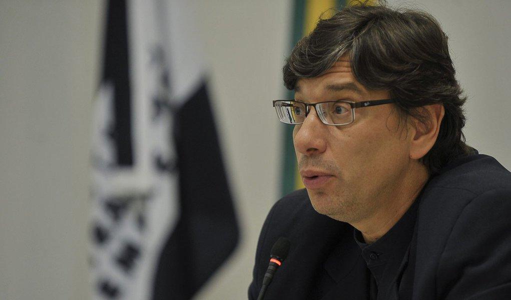 'Quem reclama da CPMF é quem paga menos imposto'