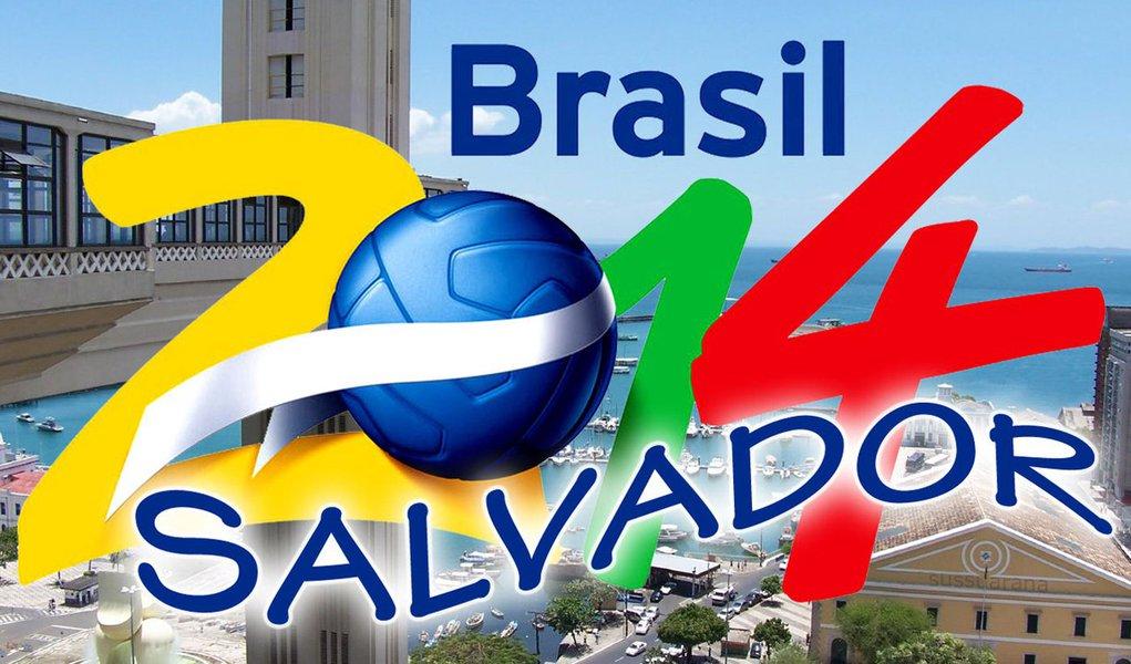 Programa de Voluntariado da Copa do Mundo de 2014 será lançado nesta terça-feira
