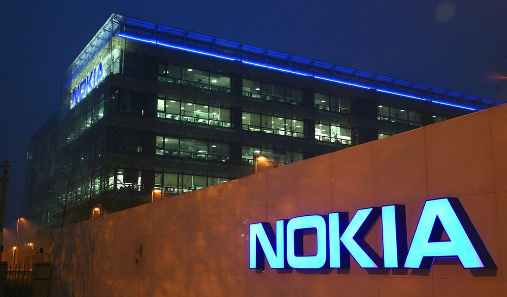 Nokia Siemens abrirá fábrica no Brasil