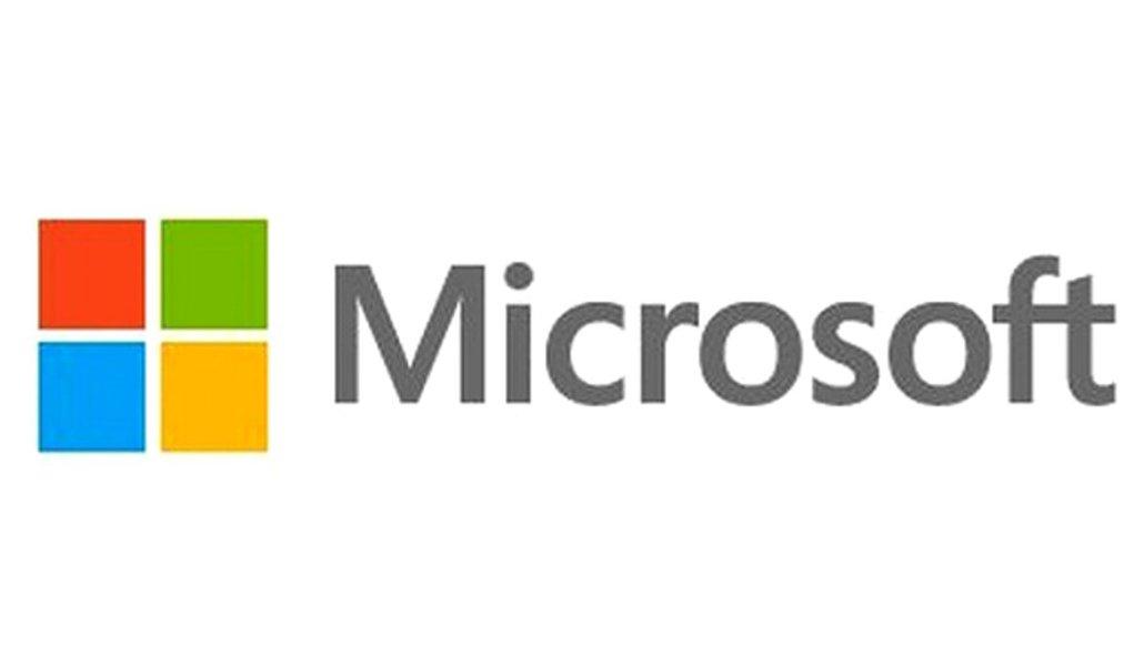 Após 25 anos, Microsoft revela seu novo logo