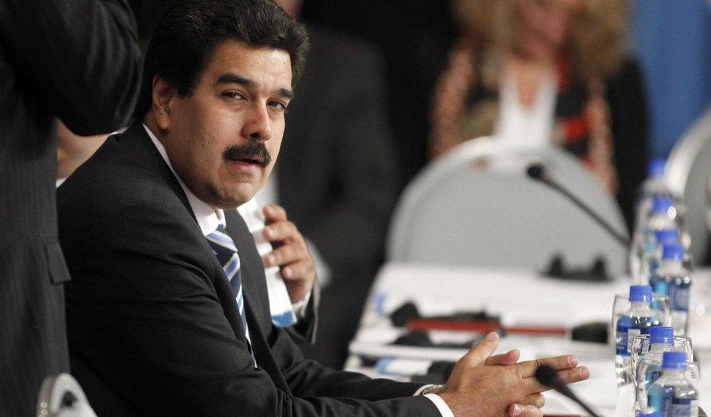 Chanceler da Venezuela acusa CIDH de parcialidade