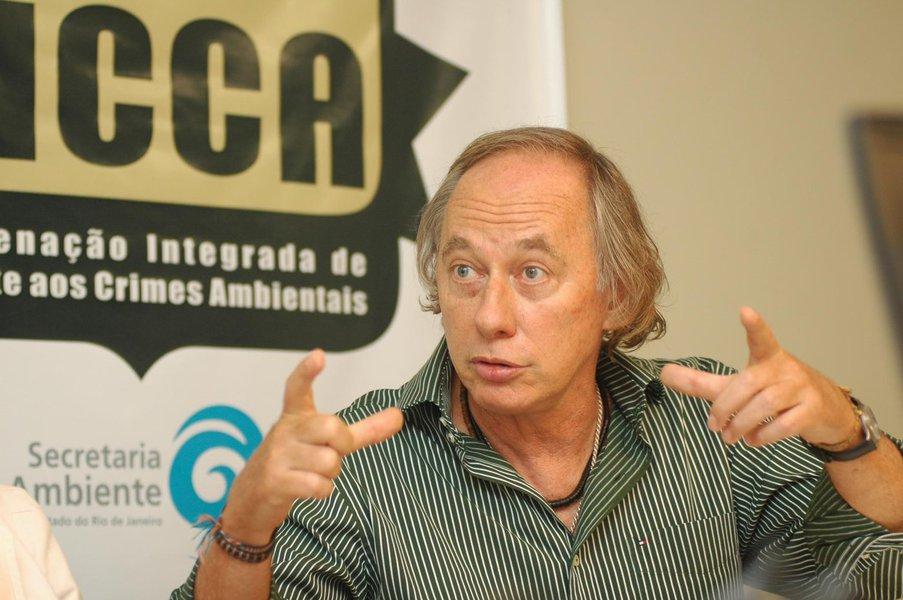 Em delação, operador de Cabral diz que pagou propina para Carlos Minc