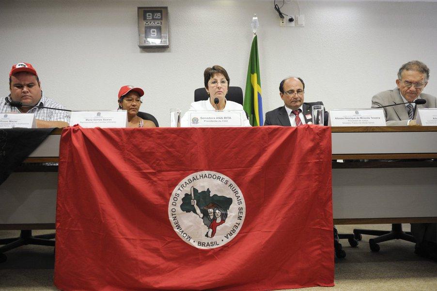 Comissão denunciará ao CNJ juiz de Minas Gerais