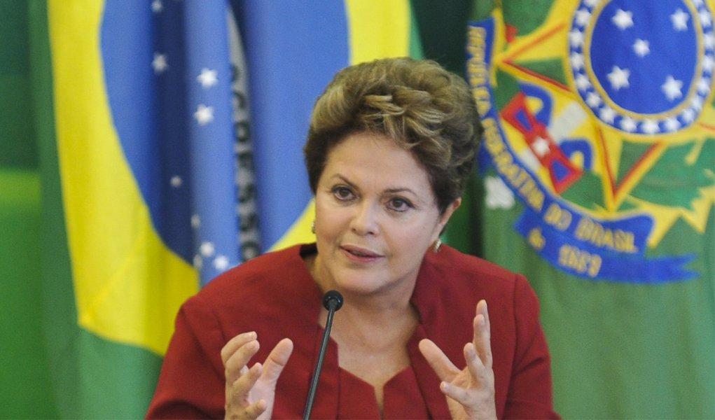 Bahia foi o estado que mais devolveu armas em 2012