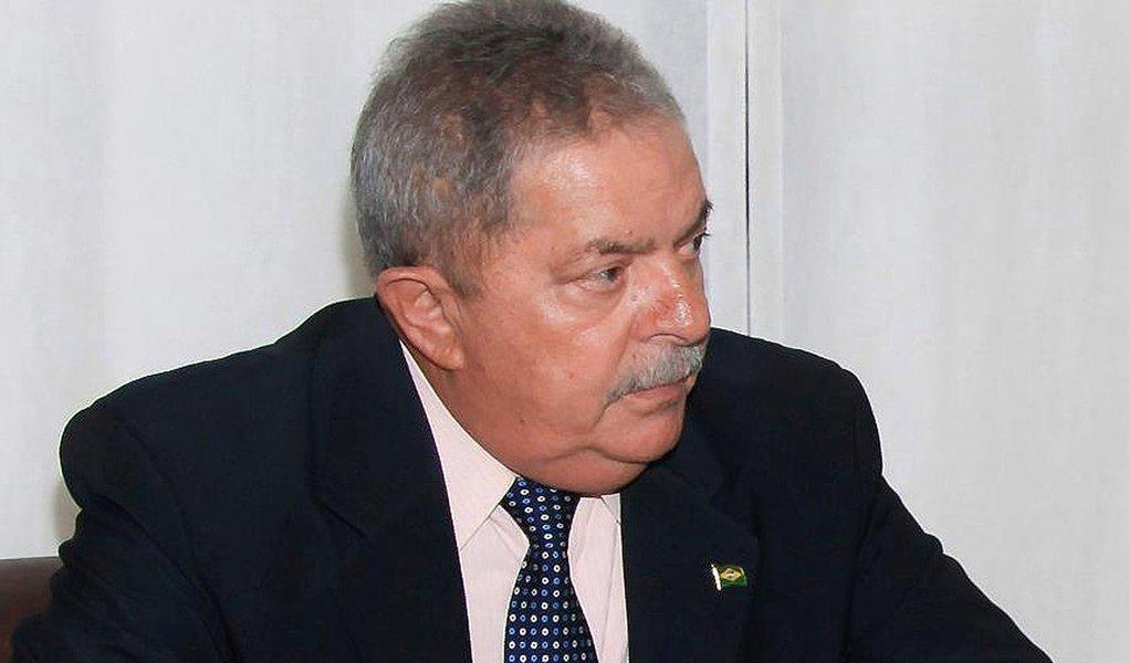 """Lula liberado: """"Ele pode fazer o que quiser"""""""
