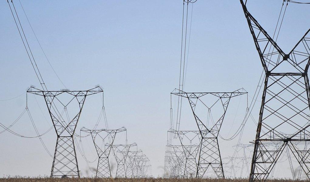 Eletrobras anuncia prejuízo de R$ 10,5 bilhões