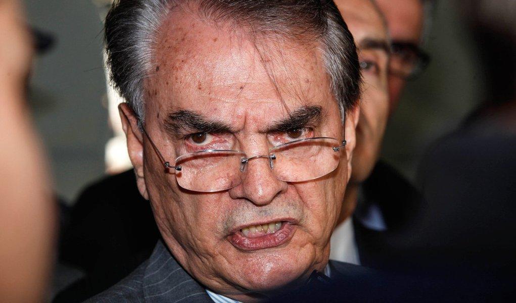Secretário promete reduzir indicadores da violência em SP