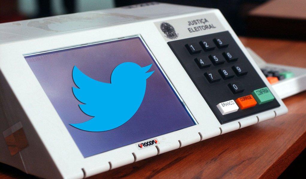 Regras eleitorais coibem uso do Twitter por candidatos