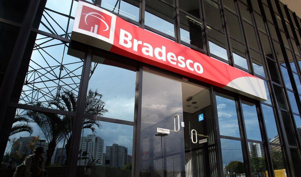 Bradesco supera Itaú Unibanco em rentabilidade