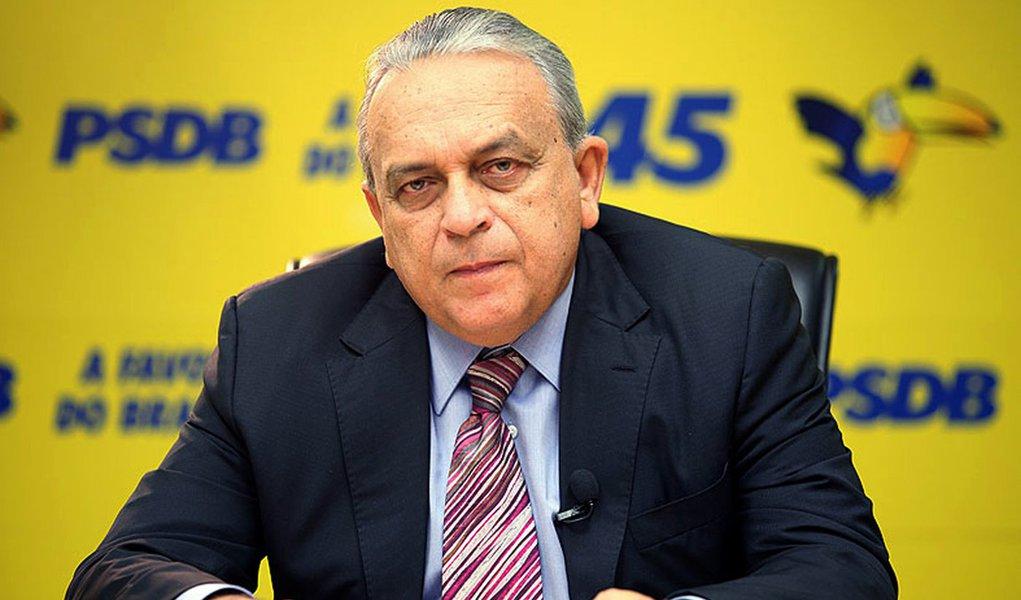PSDB quer que população assista ao julgamento do mensalão