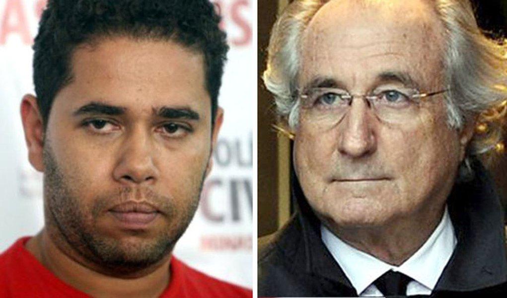 """""""Madoff"""" mineiro é condenado em R$ 1 milhão"""