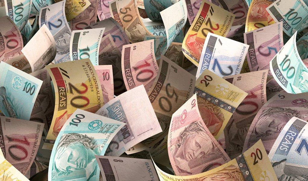 Políticos disputam R$ 36 bilhões em investimentos