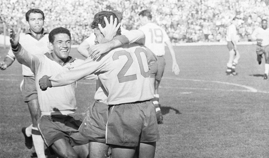 1962, uma Copa muito curiosa