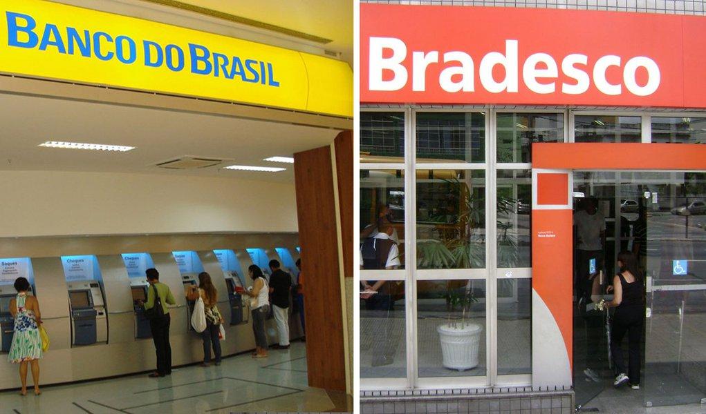 Standard & Poor´s eleva classificação de 8 bancos brasileiros