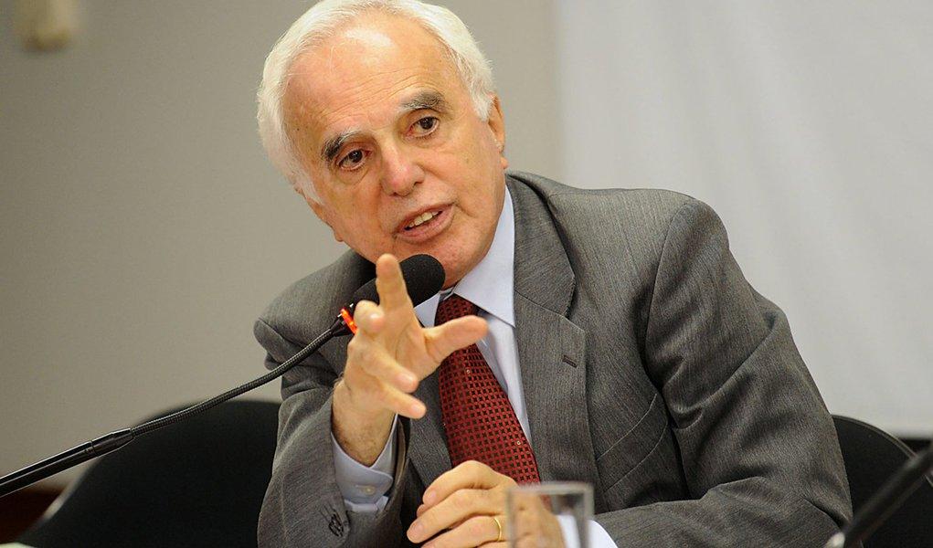 """""""Não há compreensão da importância do Mercosul"""""""