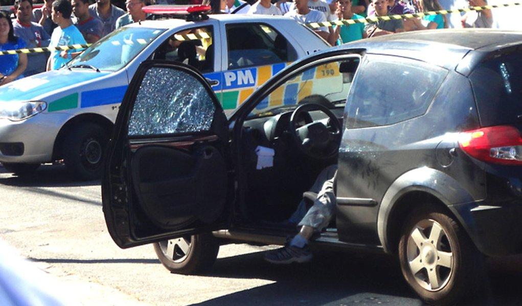 Assassinato de Valério Luiz completa um mês e sindicato cobra elucidação