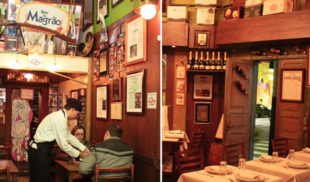 Bar do Magrão é o campeão do Comida di Buteco