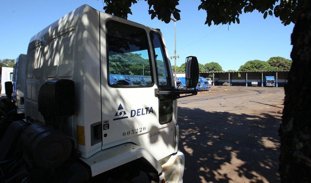 Ex-diretor da Delta responderá a ação penal no Tocantins