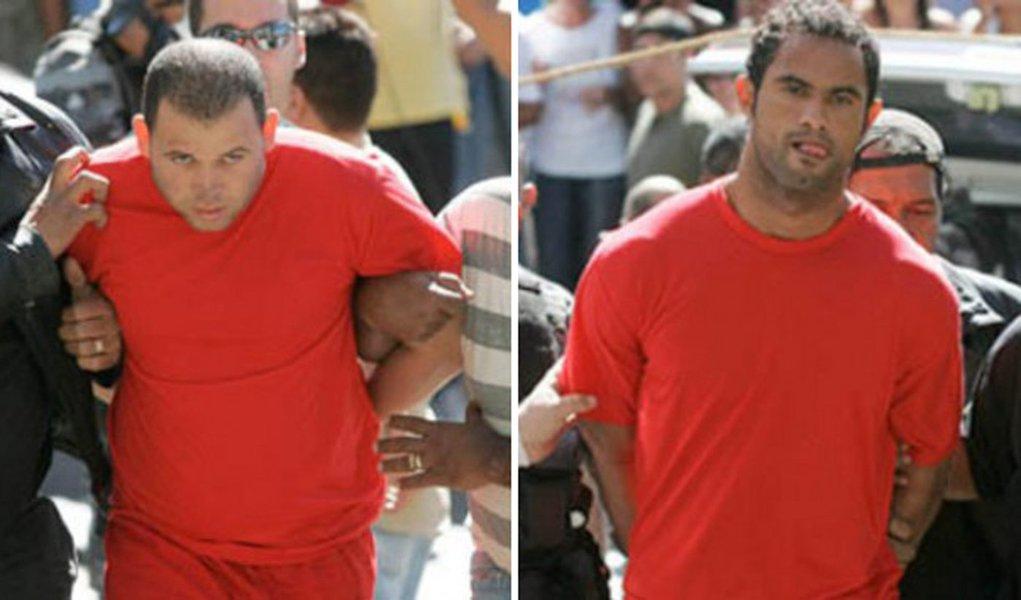 Crime Passional? Bruno e Macarrão teriam um caso