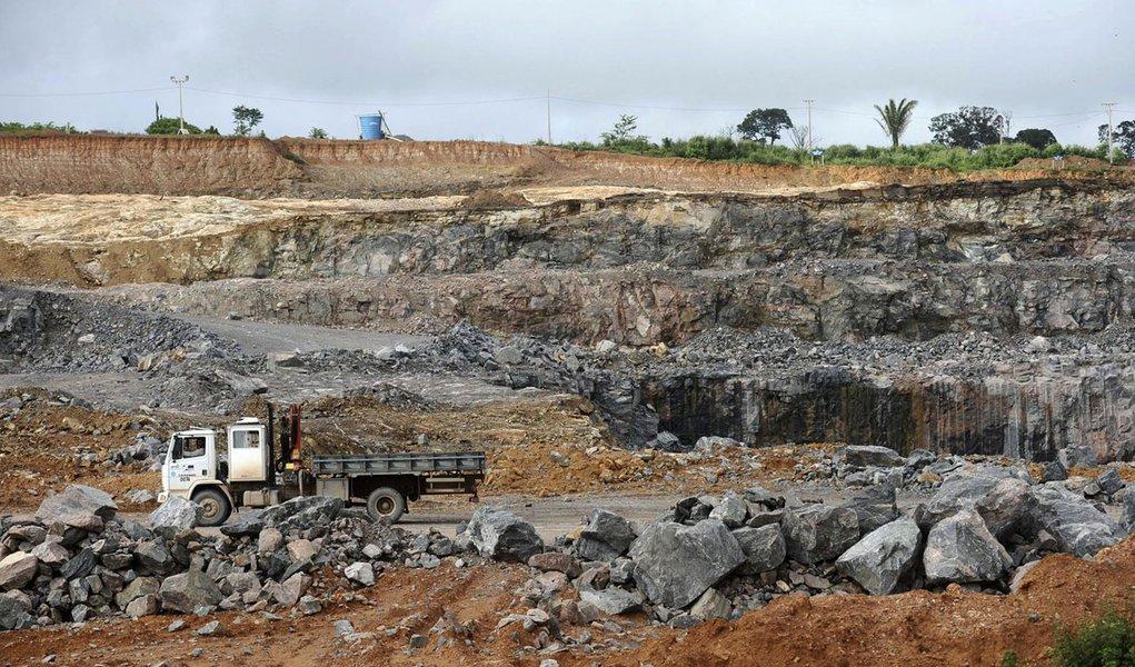 Trabalhadores encerram greve em Belo Monte