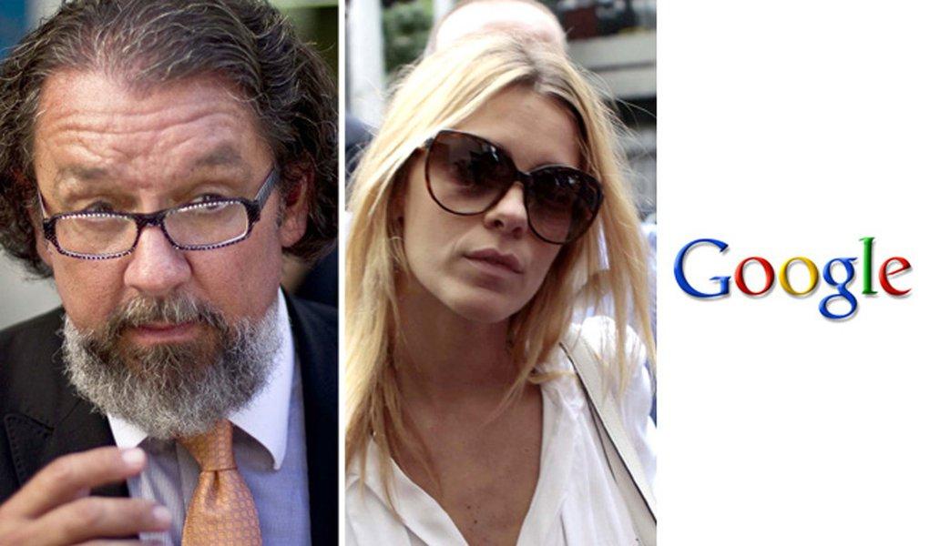 Dieckmann vai entrar com ação caso fotos continuem no Google