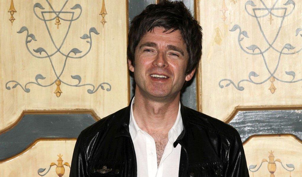 Noel Gallagher se apresenta hoje em São Paulo