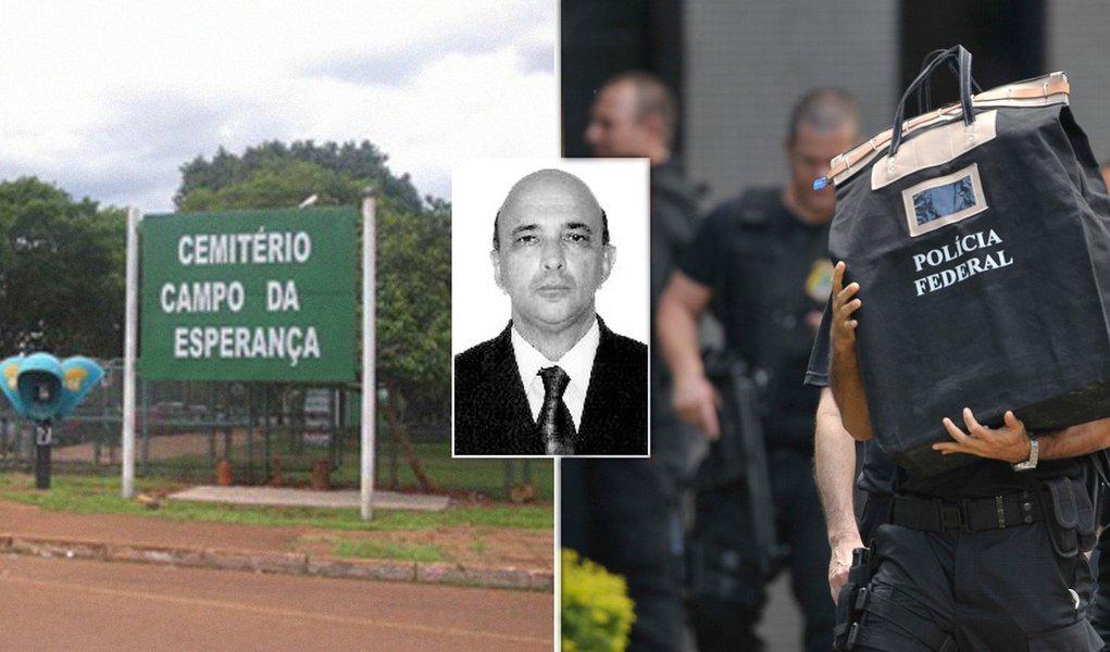 Agente que investigou Cachoeira é assassinado