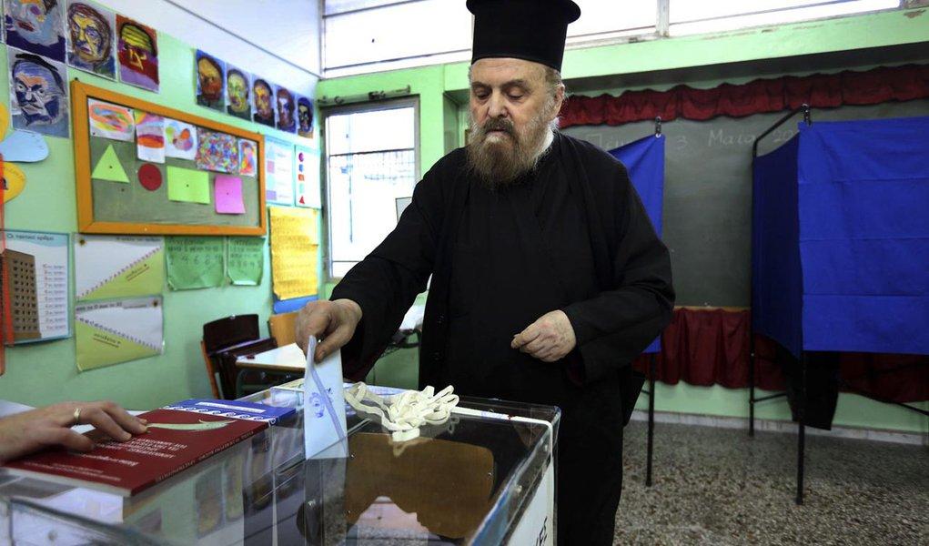 Sérvia e a Grécia também têm dia de eleições