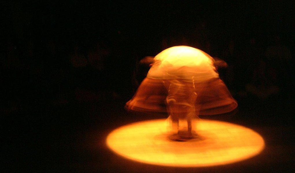 Mostra de Dança foca a memória do corpo
