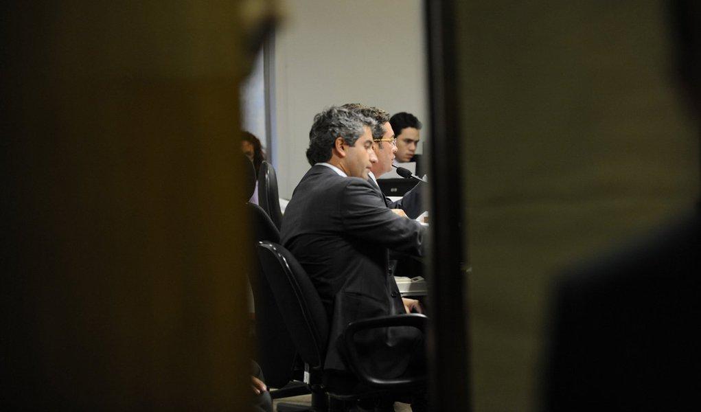 """""""Dr. Raul foi categórico ao pedir para esperar"""""""