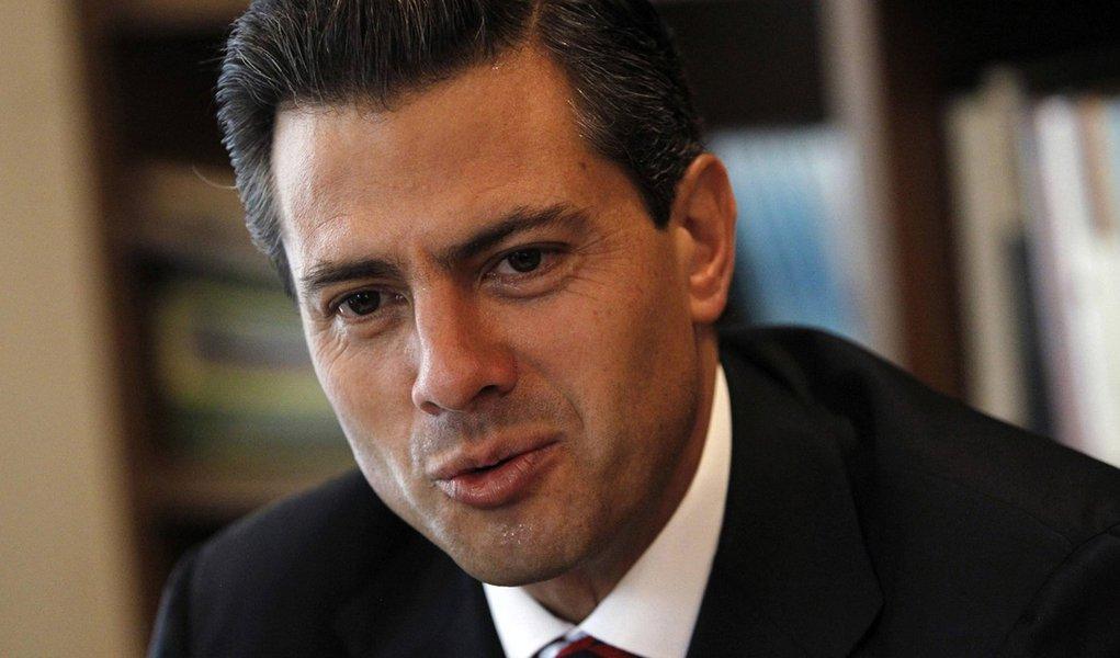 Um sofisticado esquema de compra de votos no México