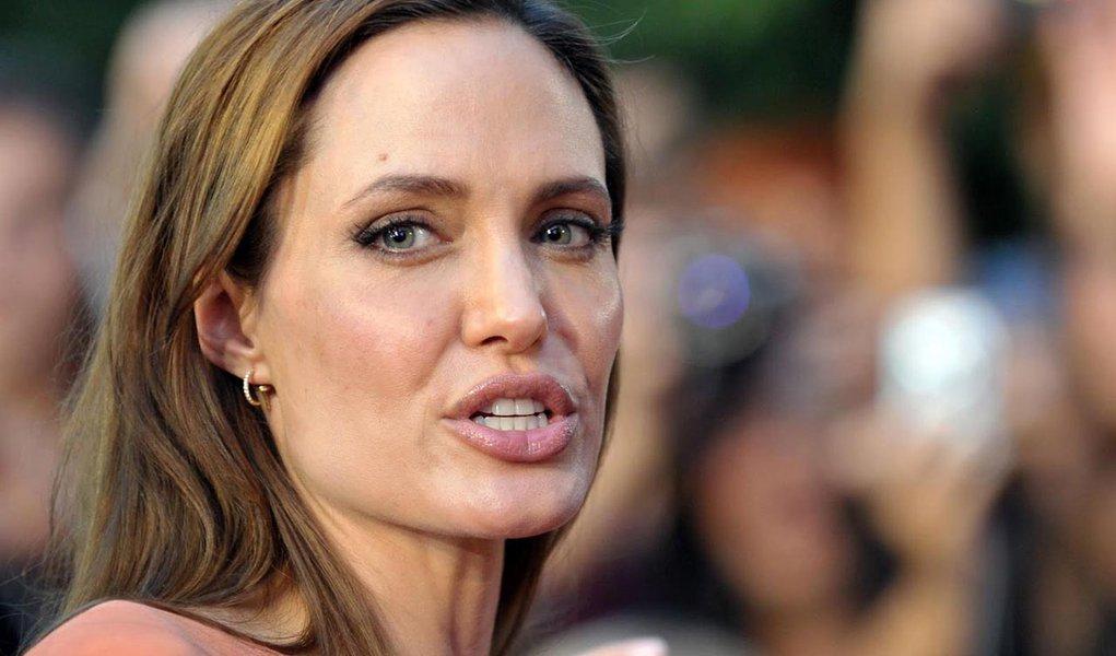 Angelina Jolie vira cidadã honorária de Sarajevo