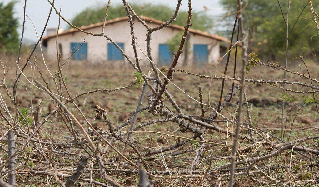 Estado receberá US$ 100 mi contra pobreza rural