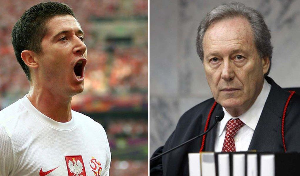 A saga dos Lewandowski: o atacante e o goleiro