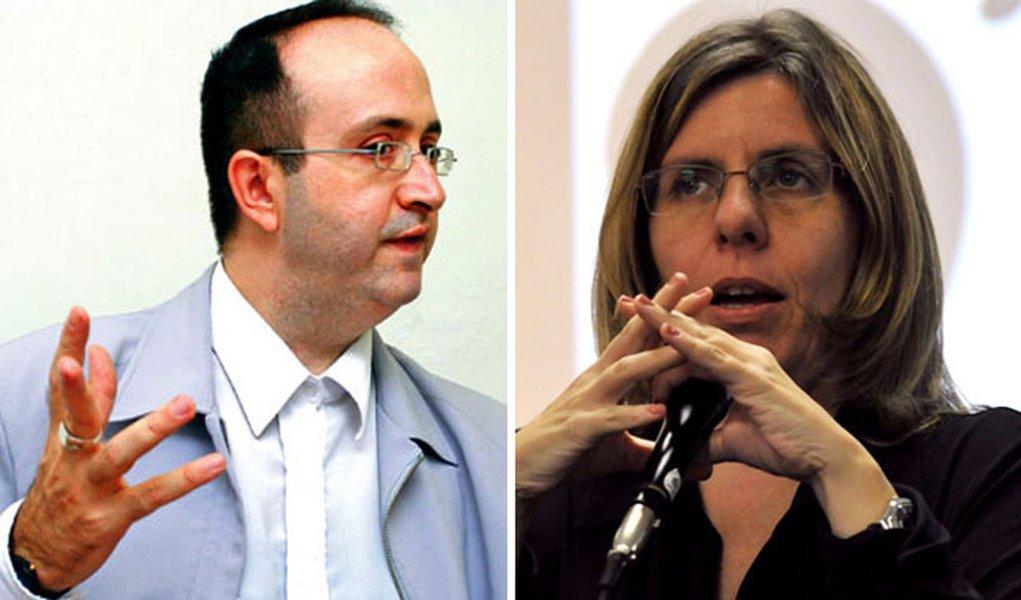 """Reinaldo define como """"notórias bobagens"""" argumentos de Suzana Singer contra Veja"""
