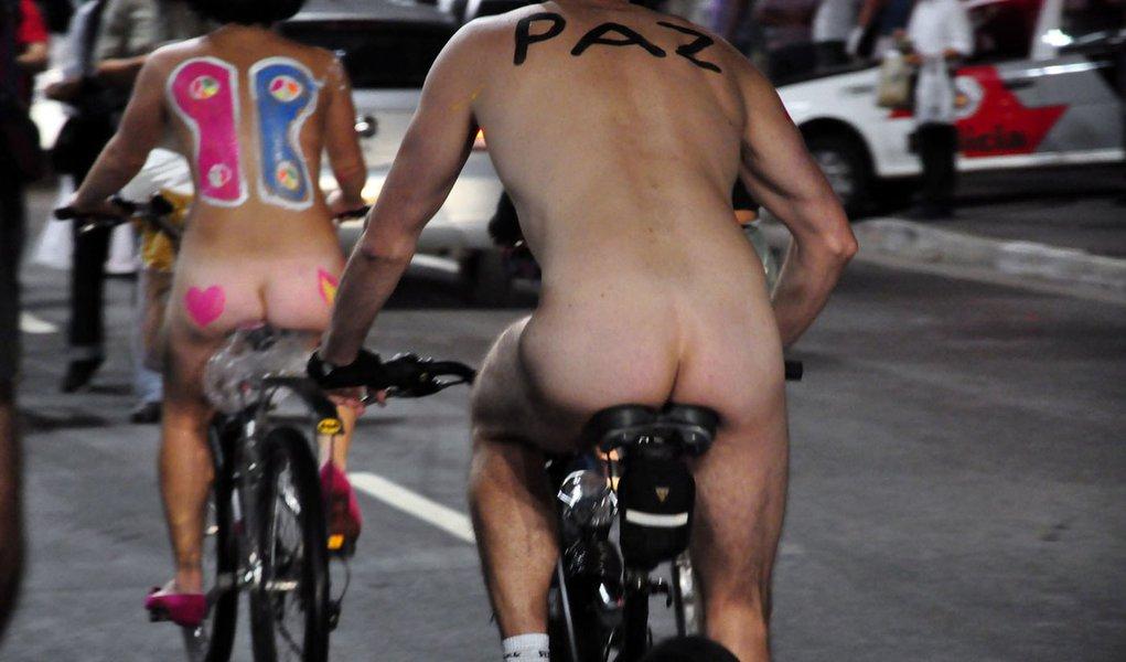 São Paulo se abre para as bicicletas