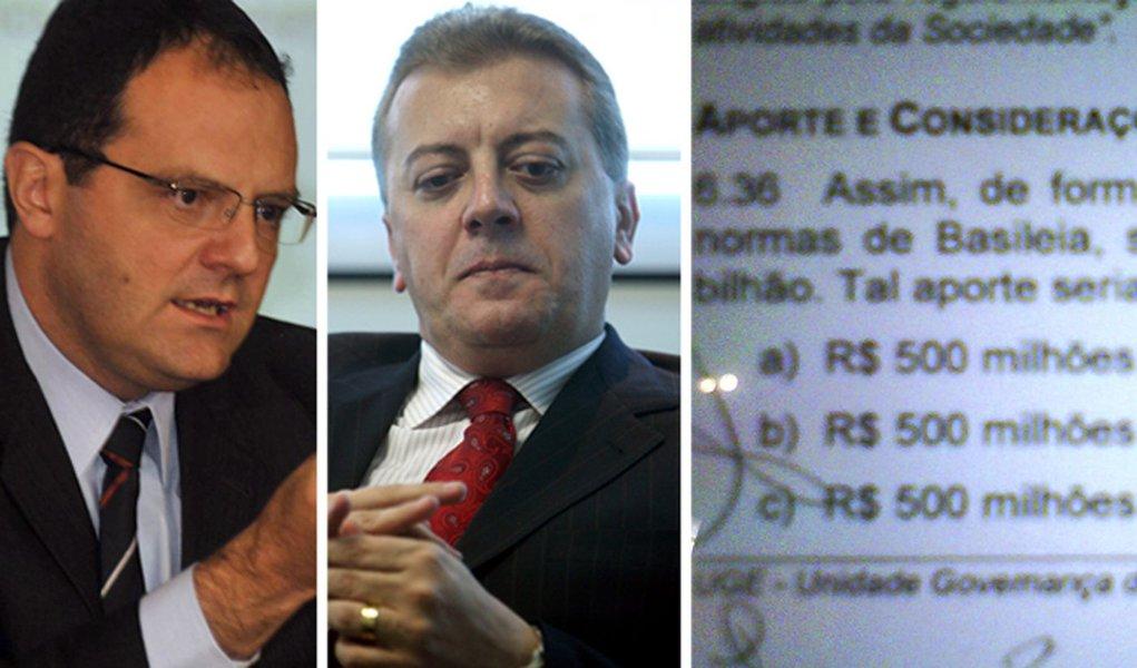BB vai enterrar R$ 1,5 bilhão no Votorantim