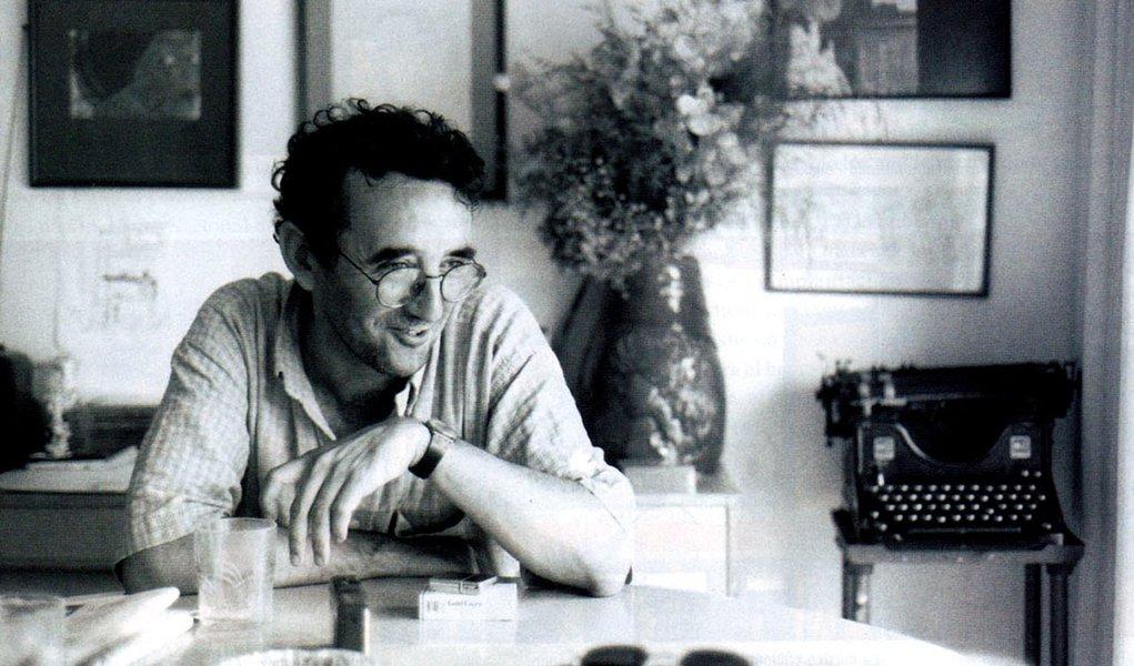 O mundo deve um fígado a Roberto Bolaño