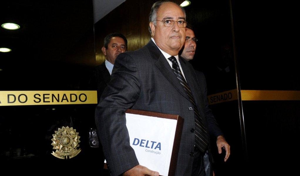 Delta acusa Cesar Maia de calote
