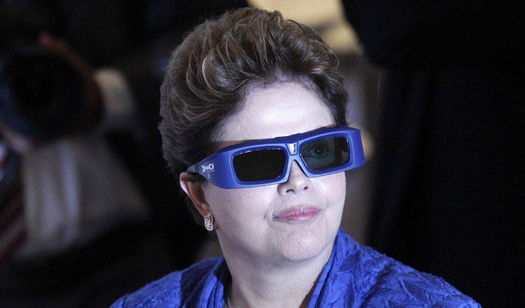 Dilma e o futuro incerto que vem pela frente