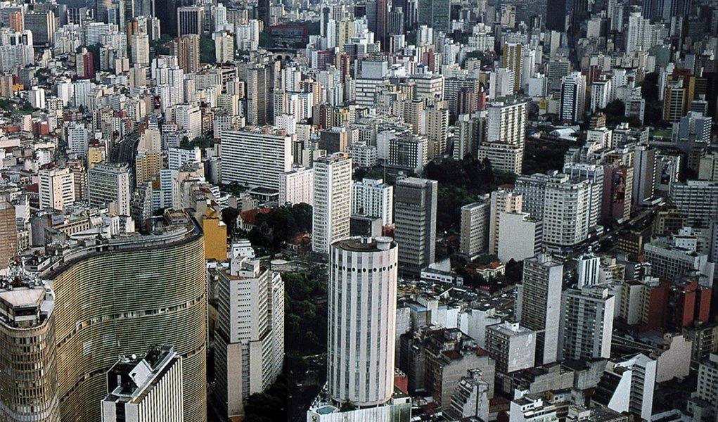 SP é 4ª cidade com mais investimentos estrangeiros em 2011