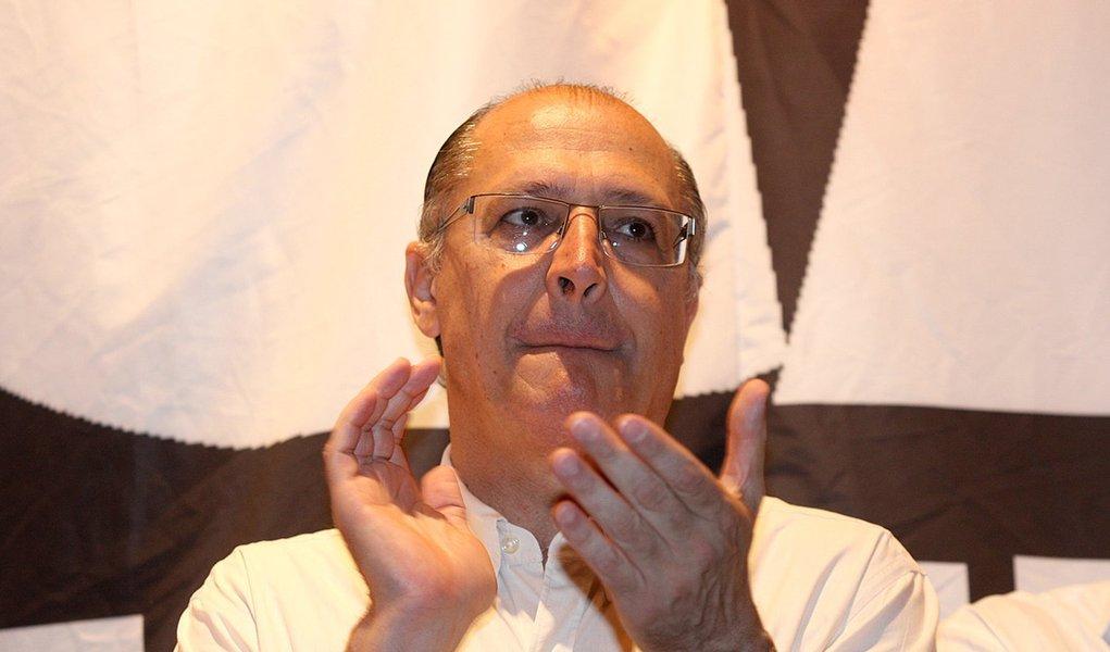 Alckmin atrai aliados do PT contra Haddad
