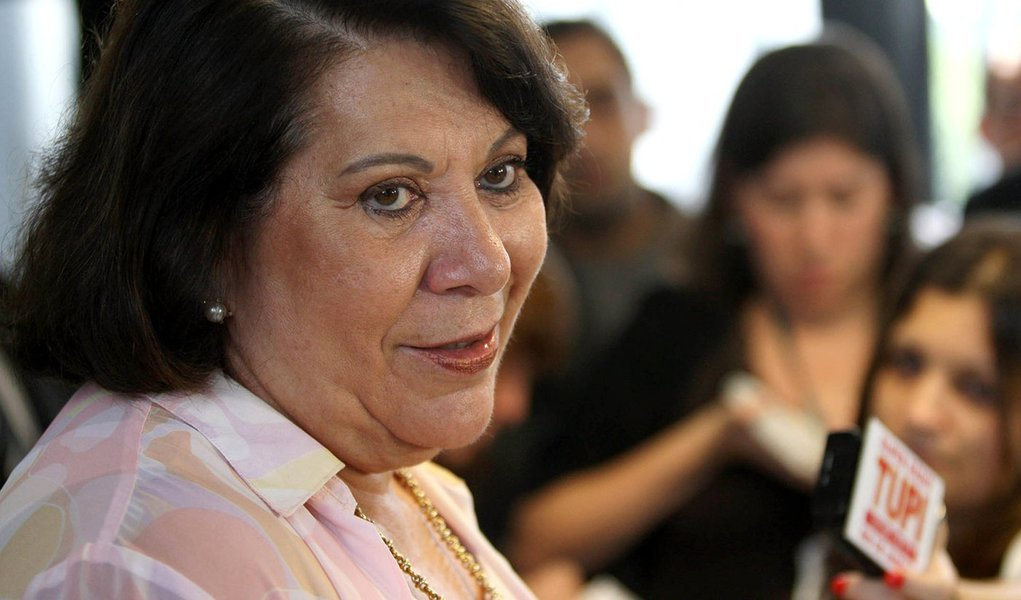 Calmon: não estou sozinha na luta para fortalecer o Judiciário