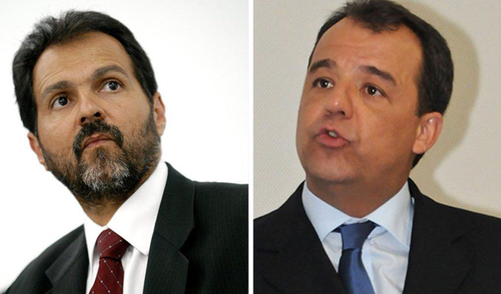 PMDB e PT fecham pacto para blindar governadores