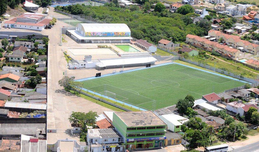 CPI do Instituto Ronaldinho Gaúcho será instalada esta semana