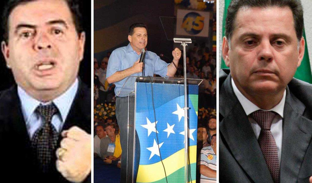 Bordoni acusa Perillo de acerto de R$ 120 mil
