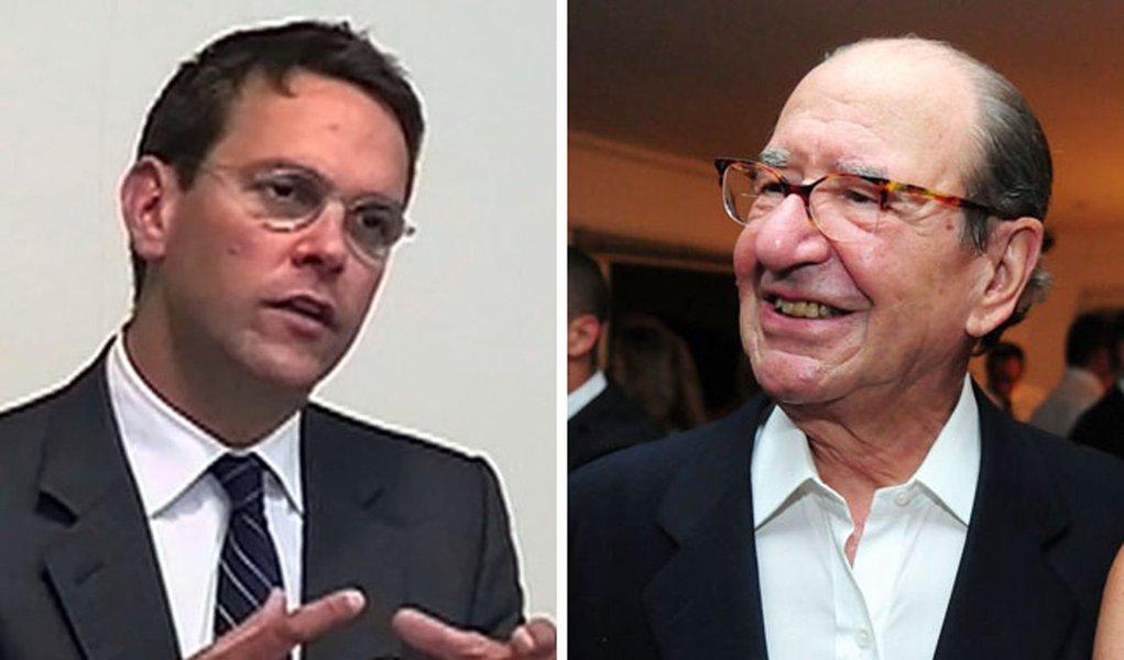 Se até Murdoch depõe, por que Civita não deveria?