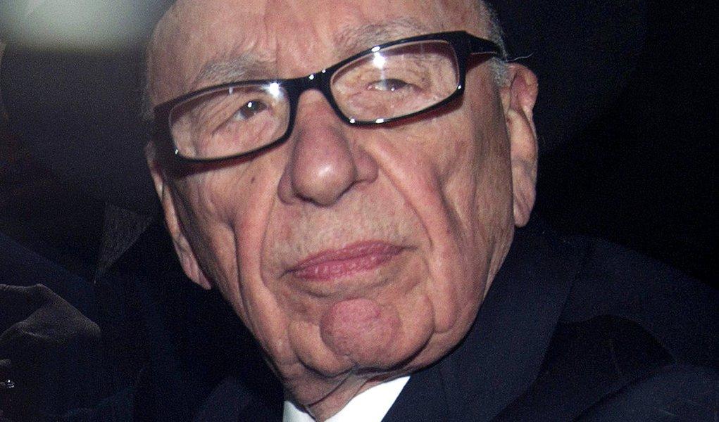 'Murdoch não está apto para conduzir uma empresa de porte internacional'