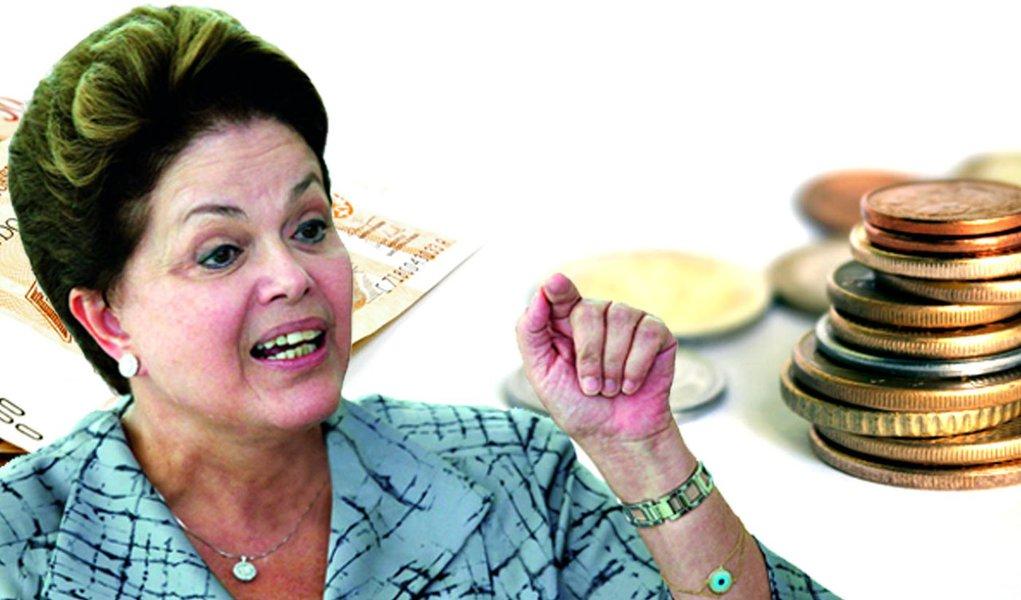 """Os números de Dilma: """"É a economia, estúpido"""""""